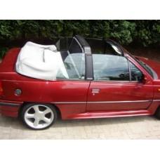 Opel Kadett - XLC Windscherm